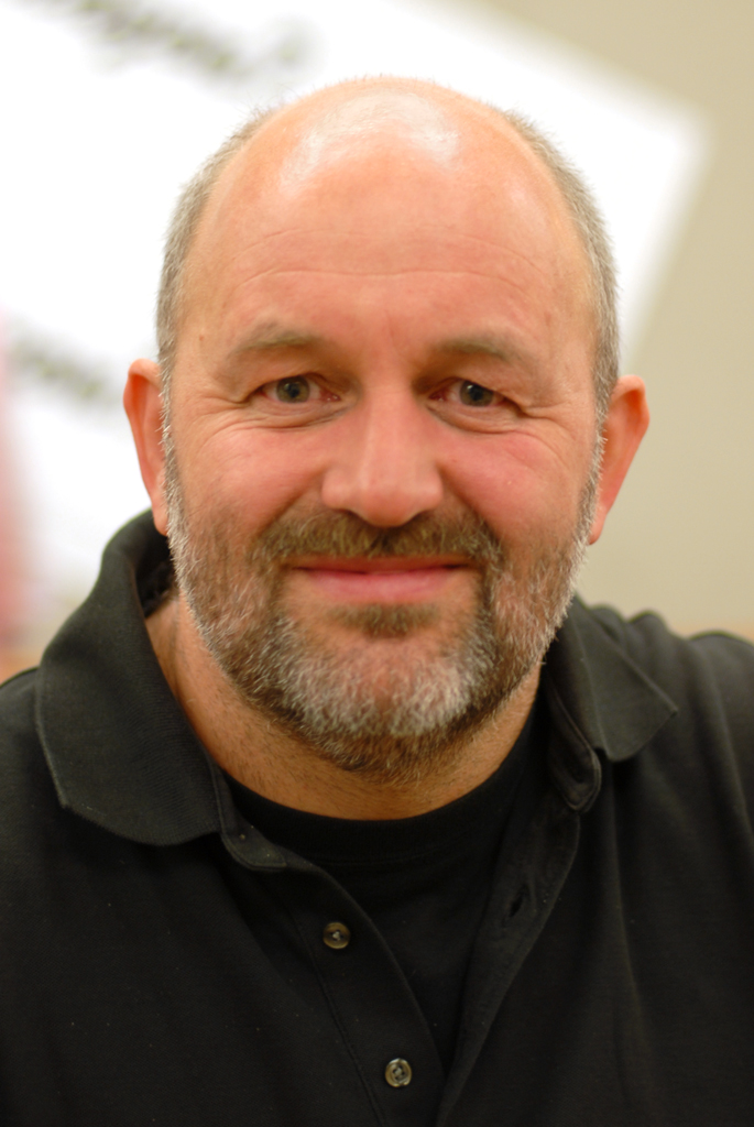 Werner Vogels - Some Basic Information - All Things Distributed
