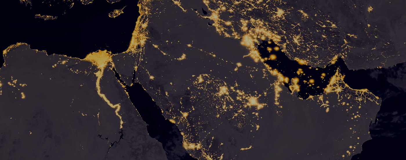 Expanding the cloud to the Middle East: Introducing the AWS